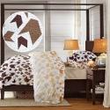 Lenjerie pat Crepe desen Loving Matisse V.2