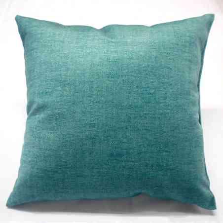 Perna decor, culoare Turquoise