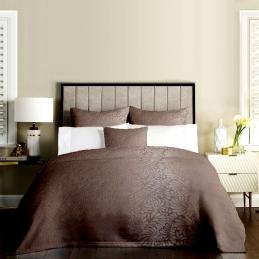 Cuvertura de pat cu 2 perne...