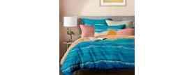 Noua colectie Dormisete de vara, lenjerii de pat cu desene romanesti!