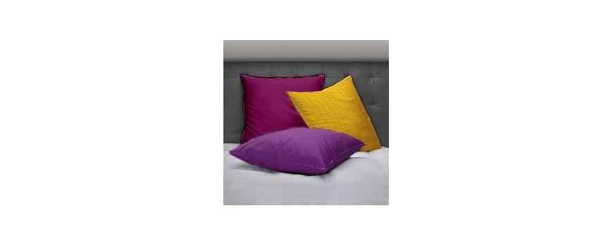 Perne decorative bumbac uni color, Renforce sau Crepe.