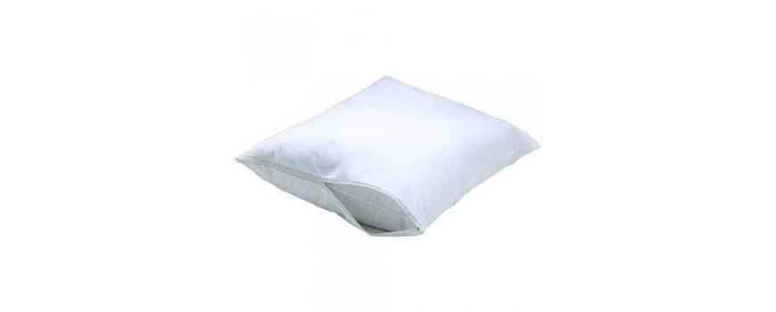 Protectie impermeabila saltea, tip husa, sau cu elastic, Dormisete.