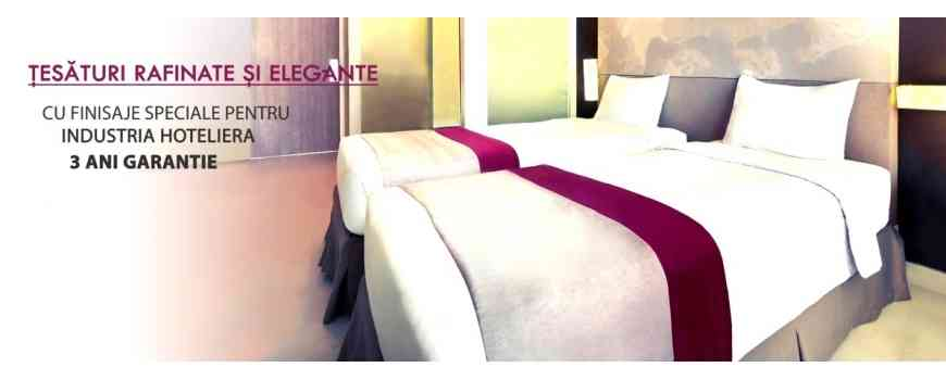 Textile hotel Dormisete. Lenjerii hotel|Satin, Damasc, Percale, Bumbac