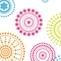 desen Circles V.1